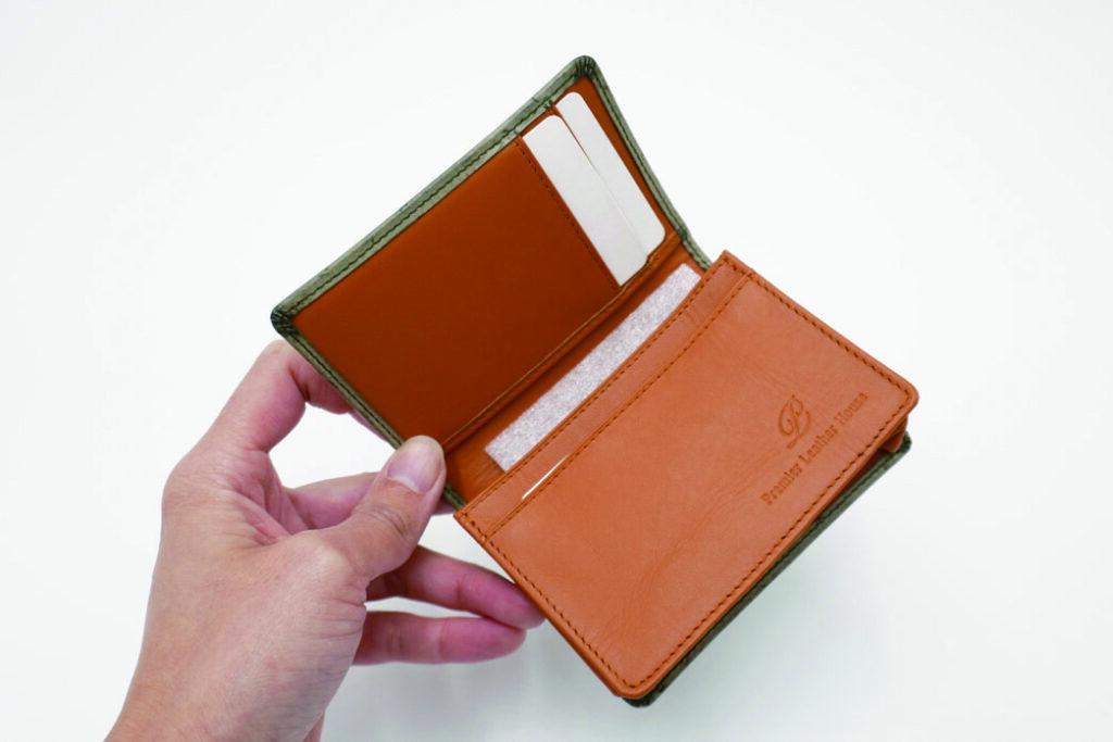OEM財布